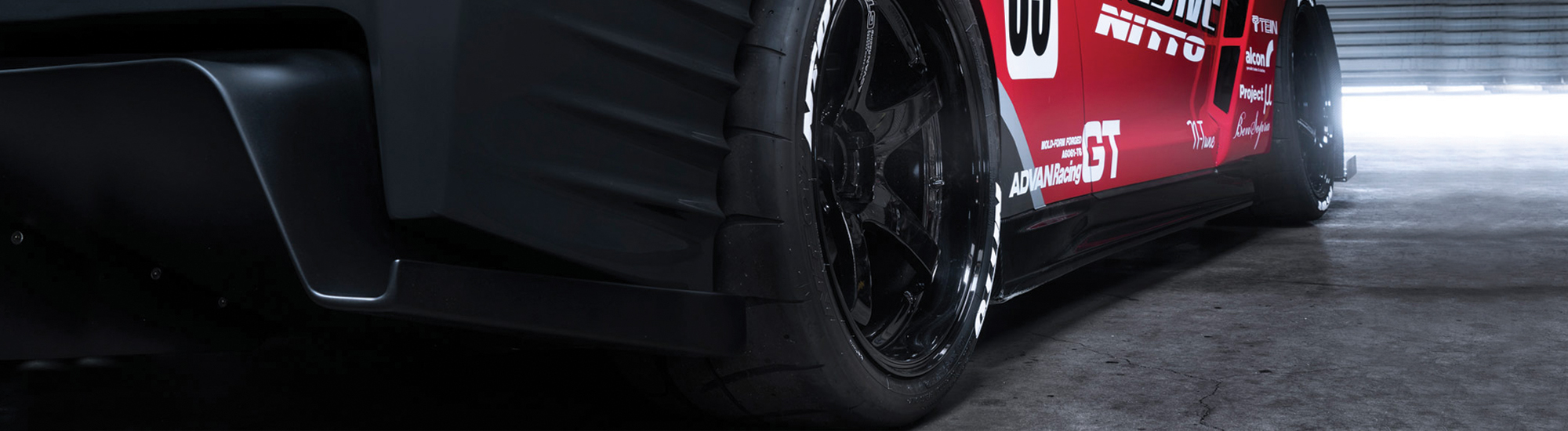 NITTO COMPETITION TIRES