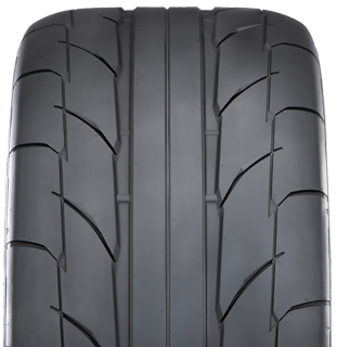 Nitto Drag Tire- Front