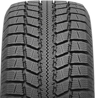 Nitto winter SN3 tire picture - front