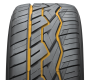 Grooves on Nito's CUV and SUV performance tire