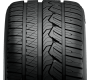 serration technology in Nitto's premium crossover and suv tire