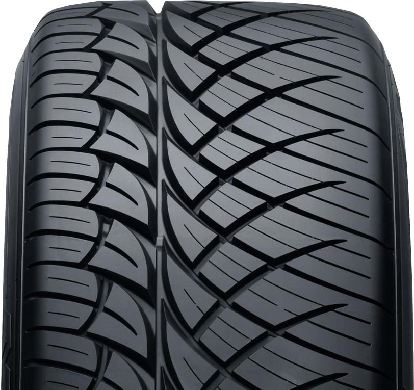 compound of Nitto's all season pickup truck and suv tire