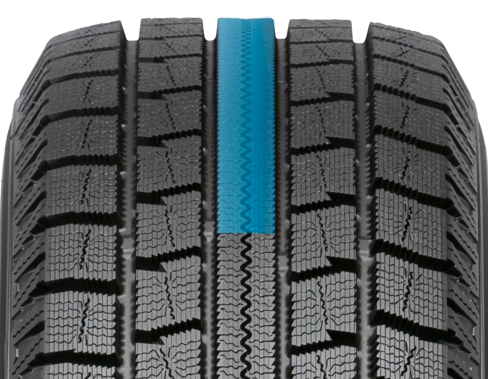 Nitto NT-SN2 Performance-Winter Radial Tire-225//65R17 102T